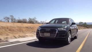 Audi Q5 2017 im Test   Fahrbericht & Review Audi Q5 2.0 TFSI & V6 3.0 TDI