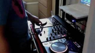 Tenminmix UK Funky House - DJScoreBenzJaxx 17/12/09