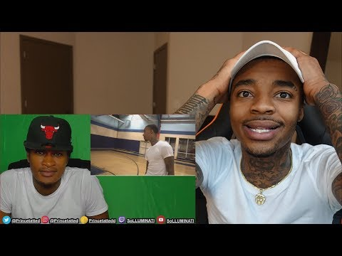 APPARENTLY IM GETTING WORSE...🤔  Reacting to SoLLUMINATI's Reaction To Me & CashNasty's 1v1!