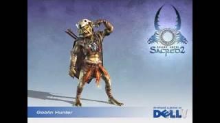 Sacred 2: Fallen Angel Xbox 360 Trailer - Goblin Hunter