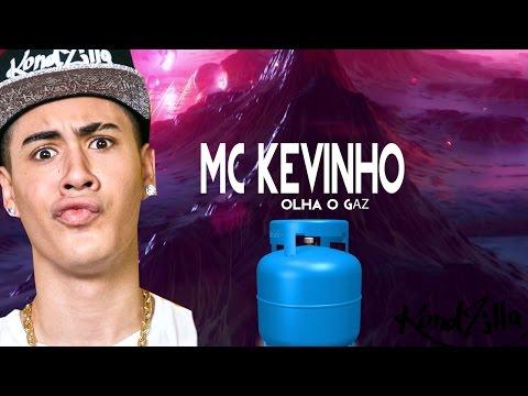 MC Kevinho - Olha o Gás (Kondzilla)