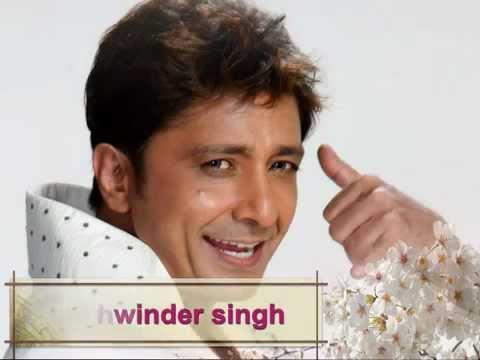 Sukhwinder Singh - Roop de pain lishkare...