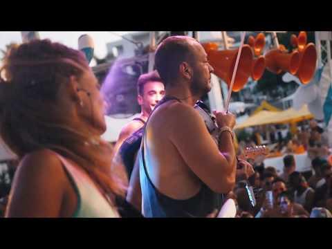 Hedkandi & O Beach Ibiza LIVE 2018