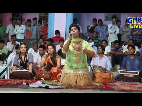 कुंती ना मुझे माँ कहदे कर्ण कुंती संवादHit Ragni महाभारत से Dhikwad Compitisan2017