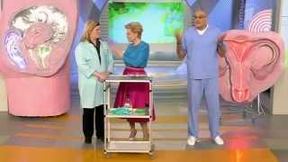 Женские болезни. Воспаление тазовых органов(, 2013-04-04T09:39:06.000Z)