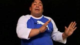 Diego Maradona free kicks