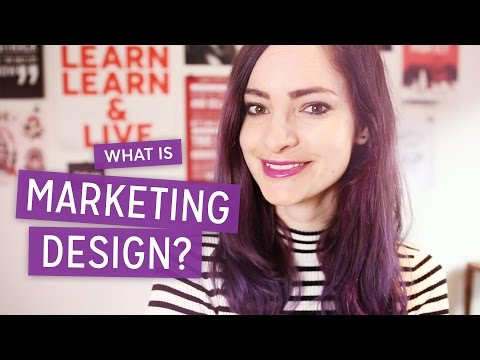 Being a Marketing Designer - What is it, and how do you do it well?
