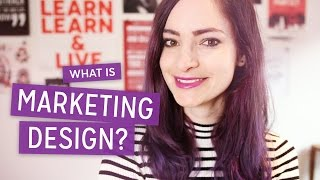 being a marketing designer   what is it and how do you do it well?