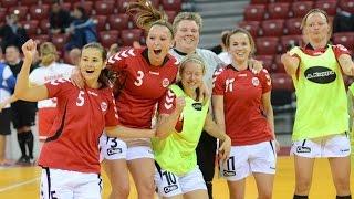 EM 2014 Norge Sveits 6-2