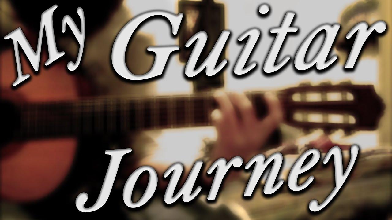 my guitar journey documentary youtube
