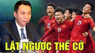 Bản Tin Thể Thao 12/1 - On Sports | U23 Việt Nam thoải mái tâm lý chuẩn bị đối đầu U23 Jordan