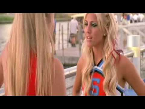 Cassie Scerbo  video