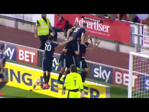 Nottingham Forest 16-17 Compilation
