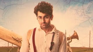 Hawaizaada - Movie | Ayushmann Khurana | Pallavi Sharda | Full Trailer Launch Promotion Event 2015 !