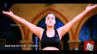 MadhaGajaRaja HQ Trailer - Ananda Vikatan