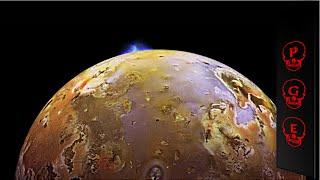 10 misterios de nuestro sistema solar