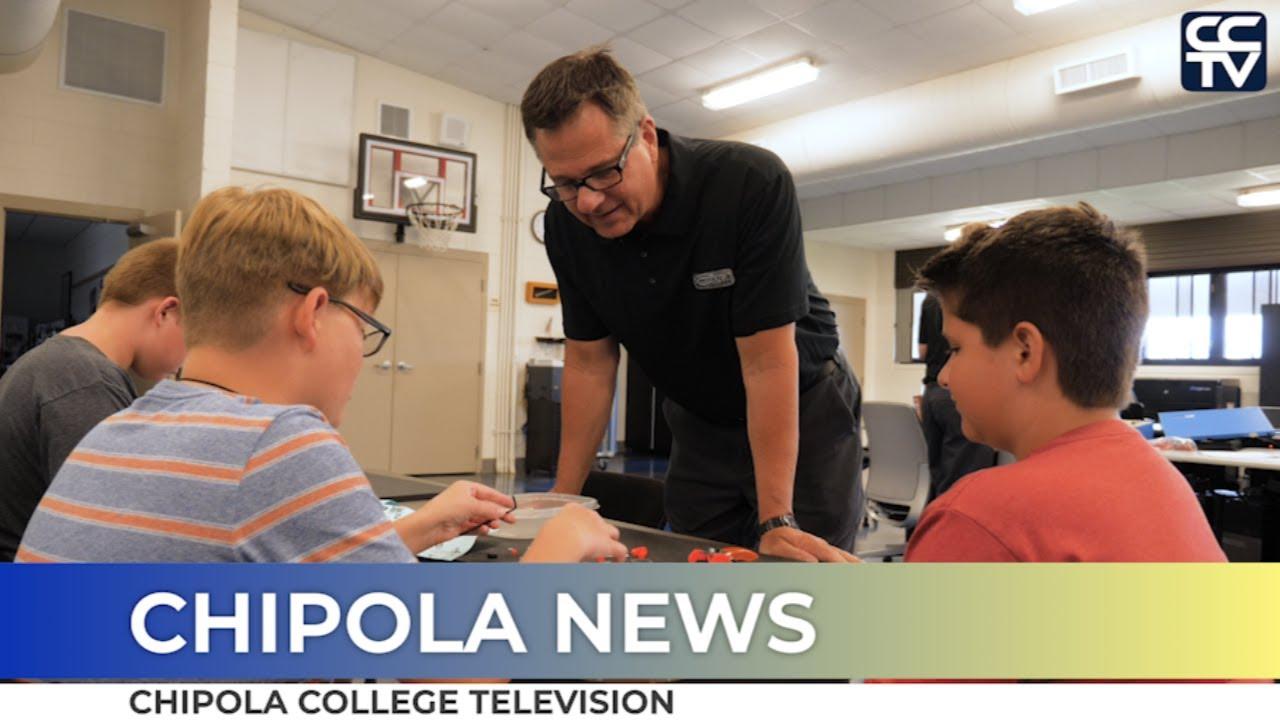 c0eba32032 Chipola College