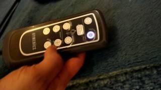 видео Компьютерное кресло MC-70 (офисное кресло)