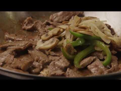 How to Make Steak Sandwiches   Beef Recipe   Allrecipes.com