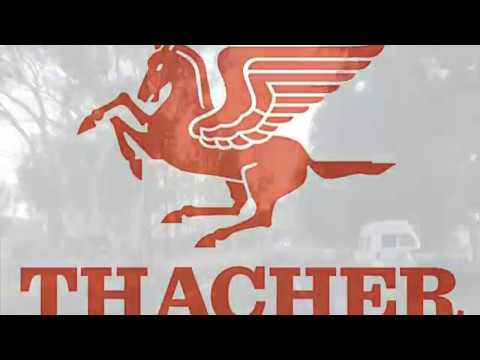 The Thacher School Introduction Video (Future Education's Visit to The Thacher School)