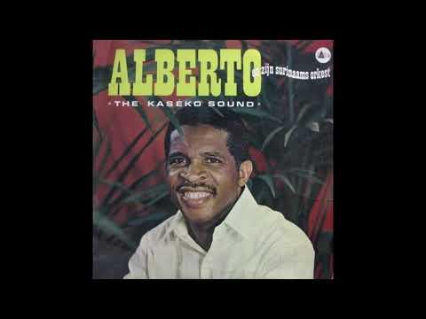 Alberto en zijn Surinaams orkest - Mie No Wanie