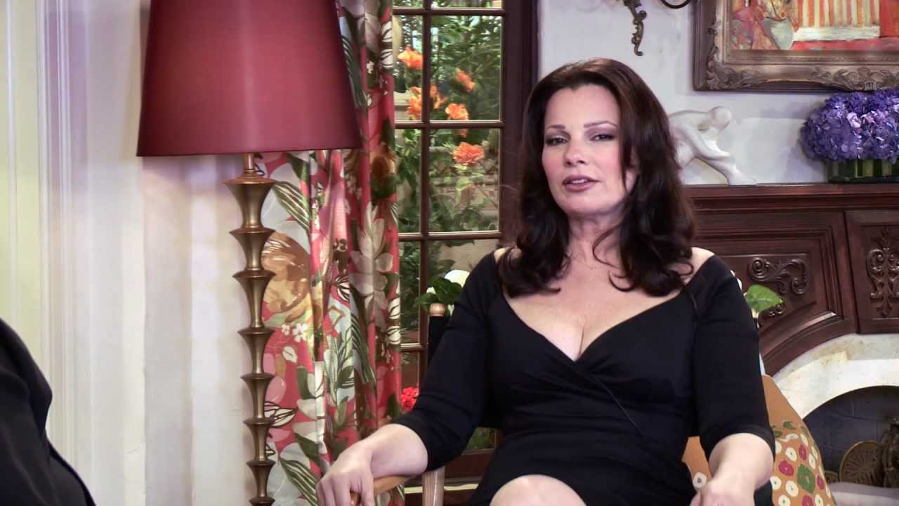 Tits Youtube Fran Drescher naked photo 2017