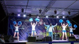 Смотреть клип Андрей Картавцев - Дядя Митя