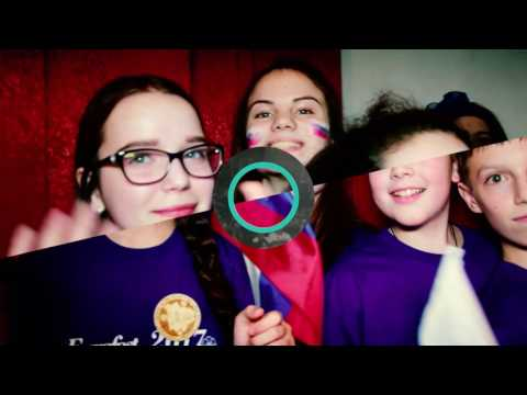 25 Eurofestival international competition of creativity Odyssey of the mind
