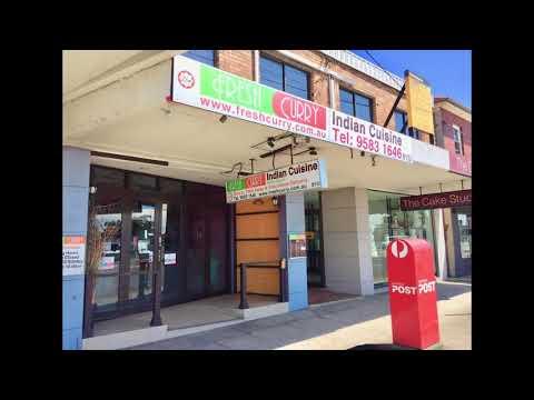 Cafe Restaurant | Sans Souci NSW 2219