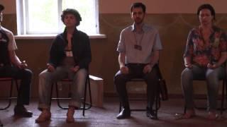 Агаронян Д. Раскрой чакры. 11.05.2013, БЛОК 114