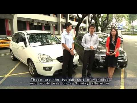 Consumers to gain if private car rental scheme liberalised - 29Mar2013