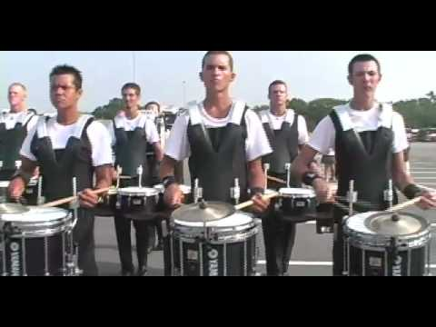 Colts 2005 Drumline 1