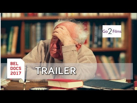 Ben-Gurion, Epilogue (2016) - TRAILER | BELDOCS MARKET 2017