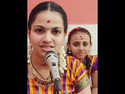 Ottakku Padunna Poonkuyile Award song --...
