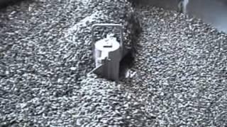 Жарка семечек(Фасовочное оборудование, фасовочный автомат, фасовка, фасовочно-упаковочное оборудование, автоматическая..., 2014-05-23T09:32:13.000Z)