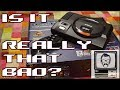 watch he video of AT Games Sega Genesis/Mega Drive Flashback HD | Nostalgia Nerd
