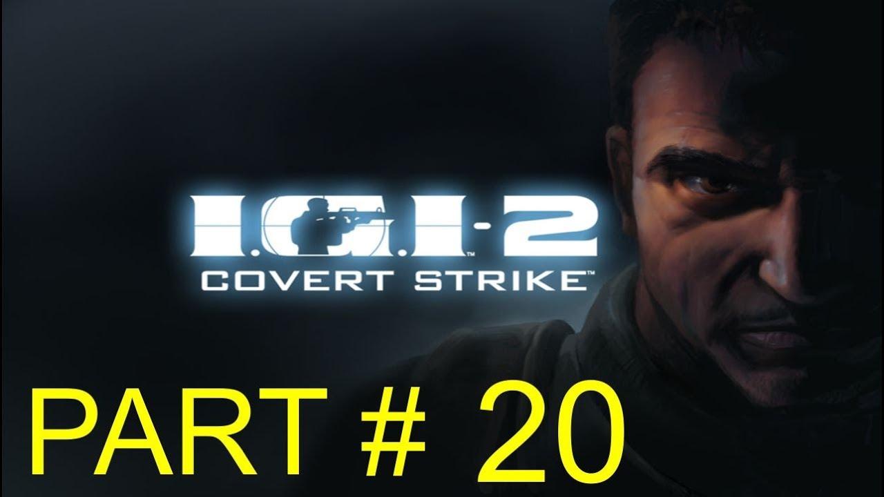 Download IGI 2 Mission Part 20 #gamefixer