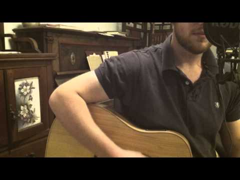 "Ben Harper - ""Beloved One"" (Cover)"
