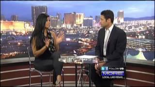 Suelyn Medeiros on Fox News