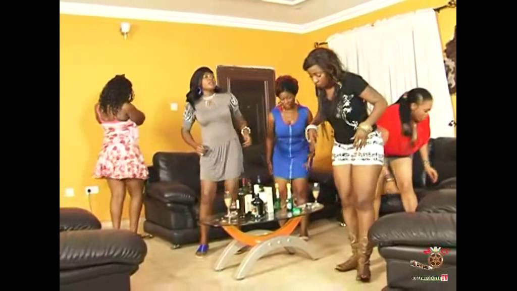 Download The Prince And I part 2  - Latest Nigerian Nollywood Movie