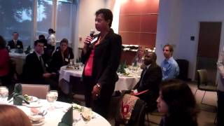 UT Dallas Entrepreneurship Club Event: The Second Annual C-Suite Dinner