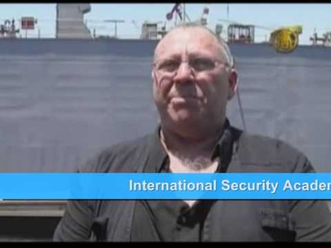 Israeli Security Academy Offers Maritime Protection Training