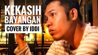 ( MUSIC VIDEO ) KEKASIH BAYANGAN CAKRA KHAN COVER BY IdDi 2018