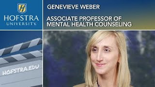 Department of Counseling and Mental Health Professions - Genevieve Weber
