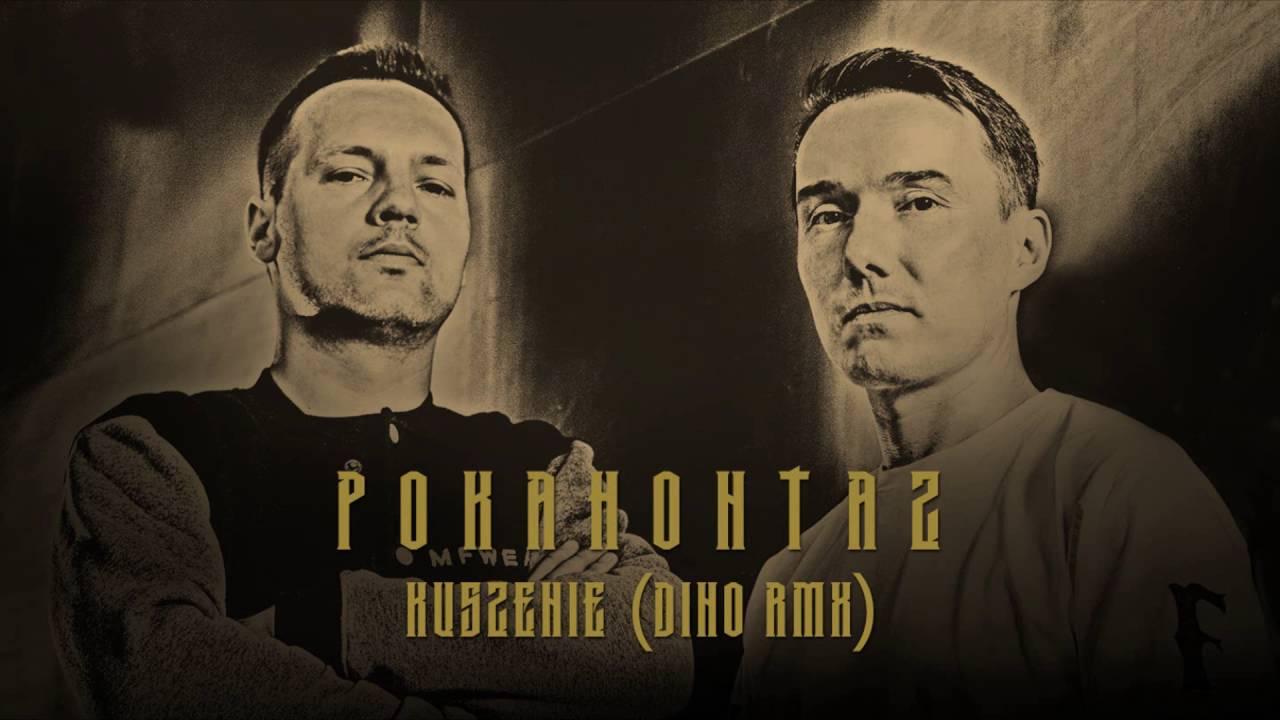 Pokahontaz - Kuszenie (DiNO RMX)