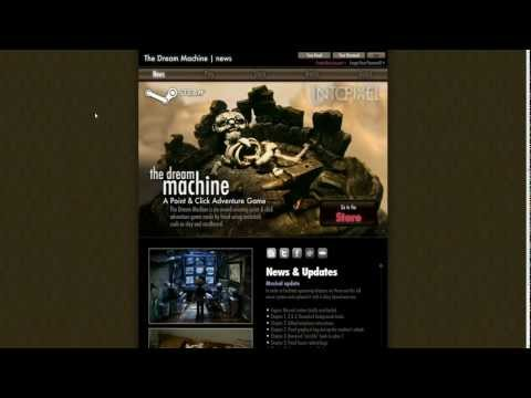 How to Play The Dream Machine Chapter 1 For Free Legally