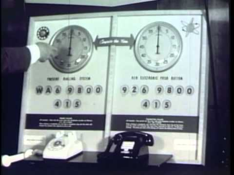 Enterprise Television Shows - Ohio Bell Telephone