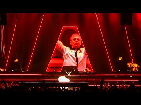 Sunny Days (Tech Mix) (ft. Josh Cumbee) (Live @ The Best Of Armin Only]