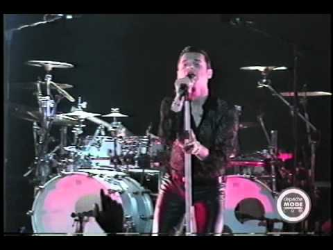 "Depeche Mode - ""Never Let Me Down Again"" (Ultra Party, 1997)"