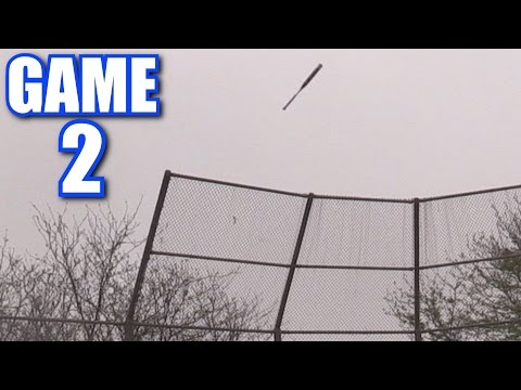 THE MOST EPIC BAT FLIPS OF ALL TIME! | On-Season Softball Series | Game 2